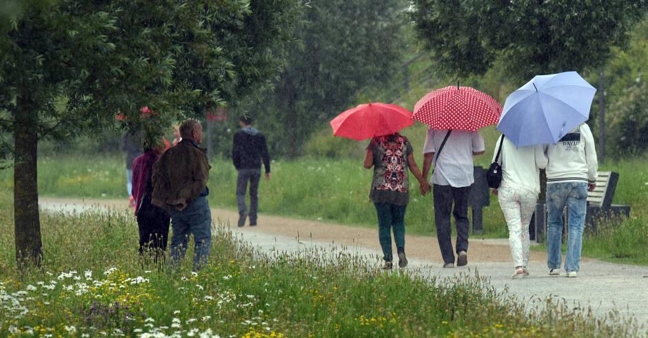Wetter In Osterburken
