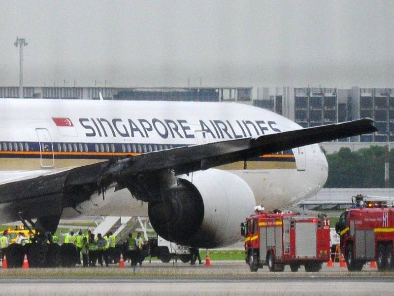 brand audit singapore airlines The singapore airlines brand has been instrumental for the airline from the early   has been accredited by iata with the iosa (iata operations safety audit.