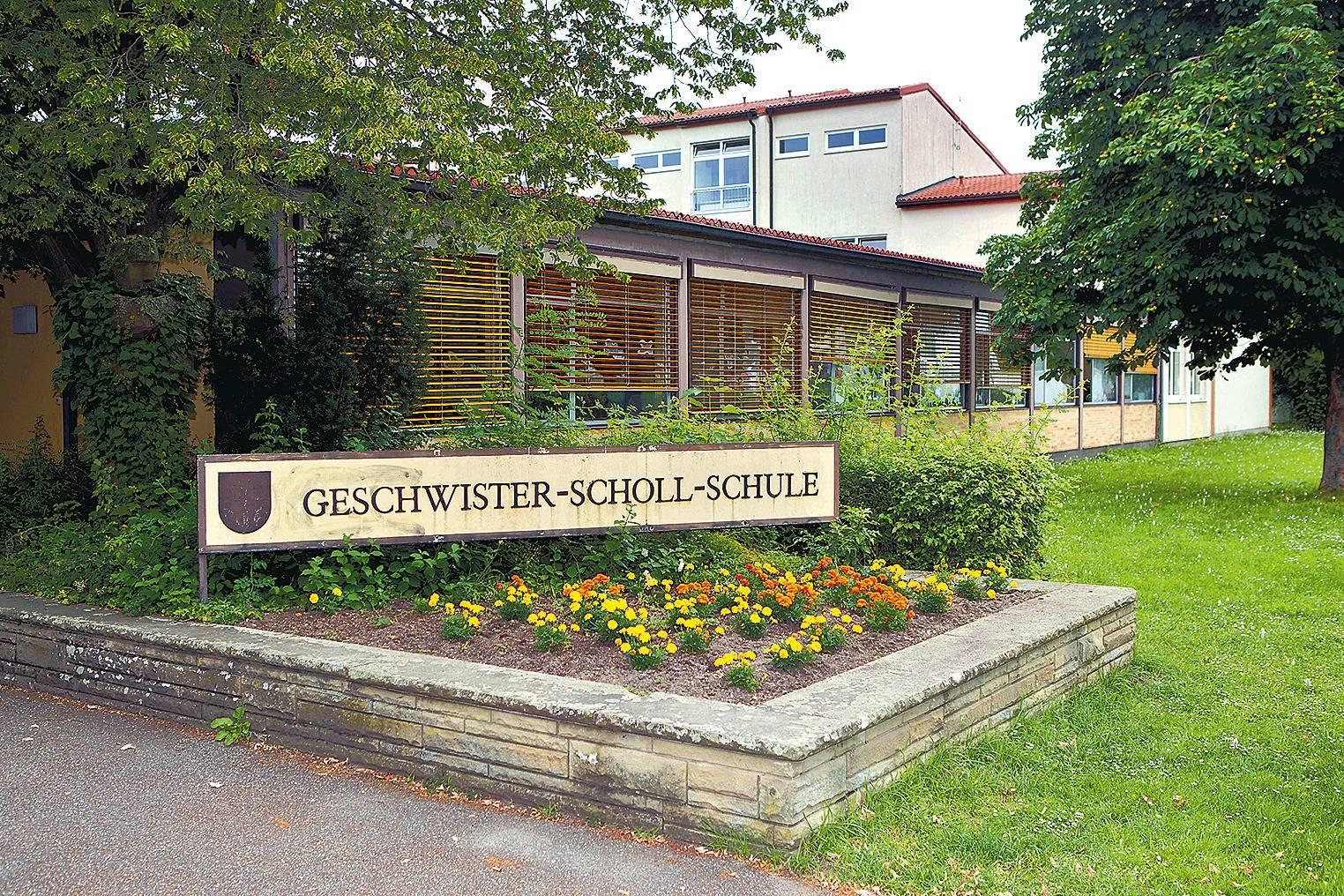 Geschwister Scholl Schule Göttingen