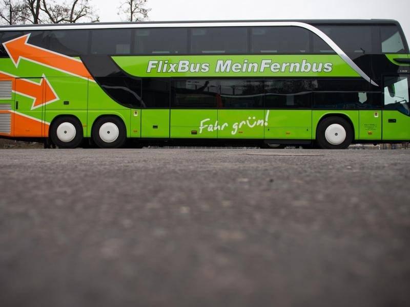 irrfahrt mit flixbus fahrer nahm falschen bus panorama rhein neckar zeitung. Black Bedroom Furniture Sets. Home Design Ideas