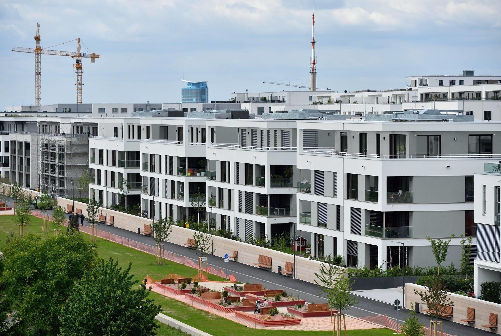 Bahnstadt Heidelberg Wohnungen