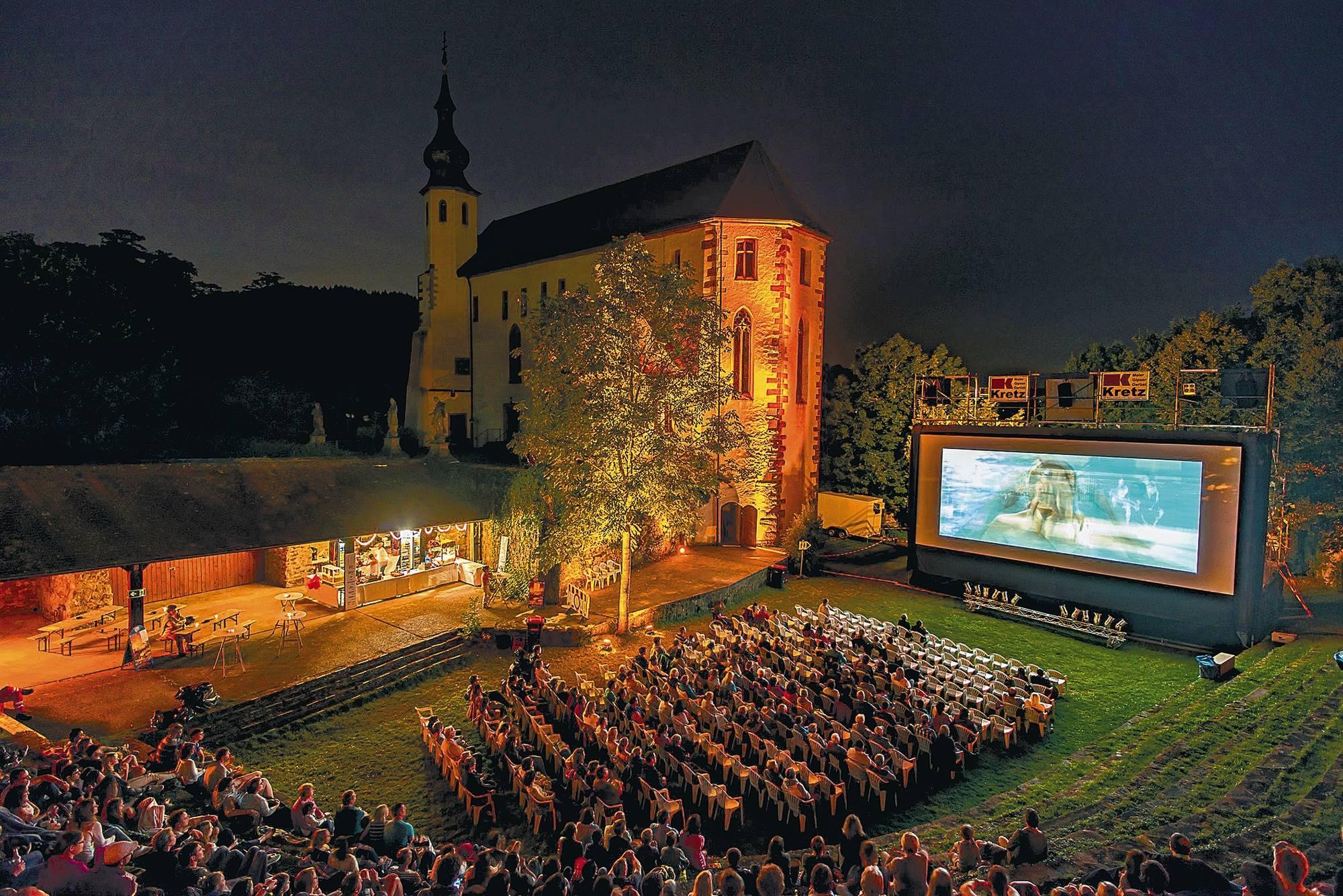 Neckarelz Kino