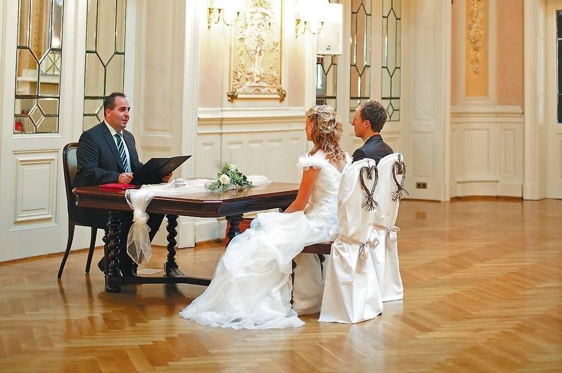 Hochzeit Wo Man In Heidelberg Ja Sagen Kann Nachrichten Aus