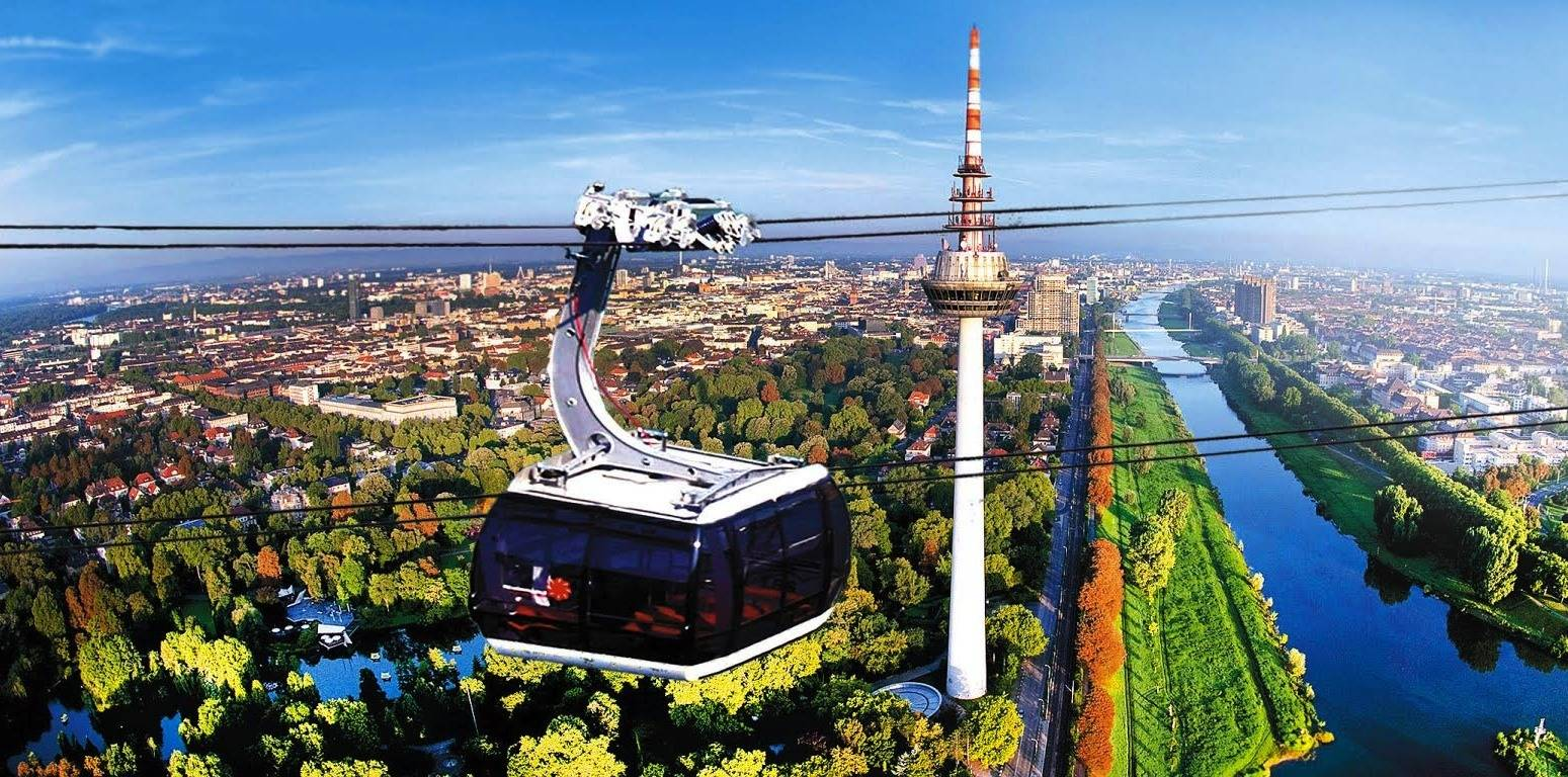 mannheim soll zur buga 2023 eine seilbahn bekommen nachrichten aus mannheim rhein neckar zeitung. Black Bedroom Furniture Sets. Home Design Ideas