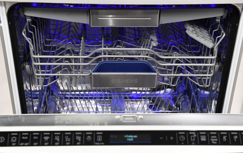 Kühlschrank Iq700 : Aus einem guss neue serien optik für kühlschrank und co haus