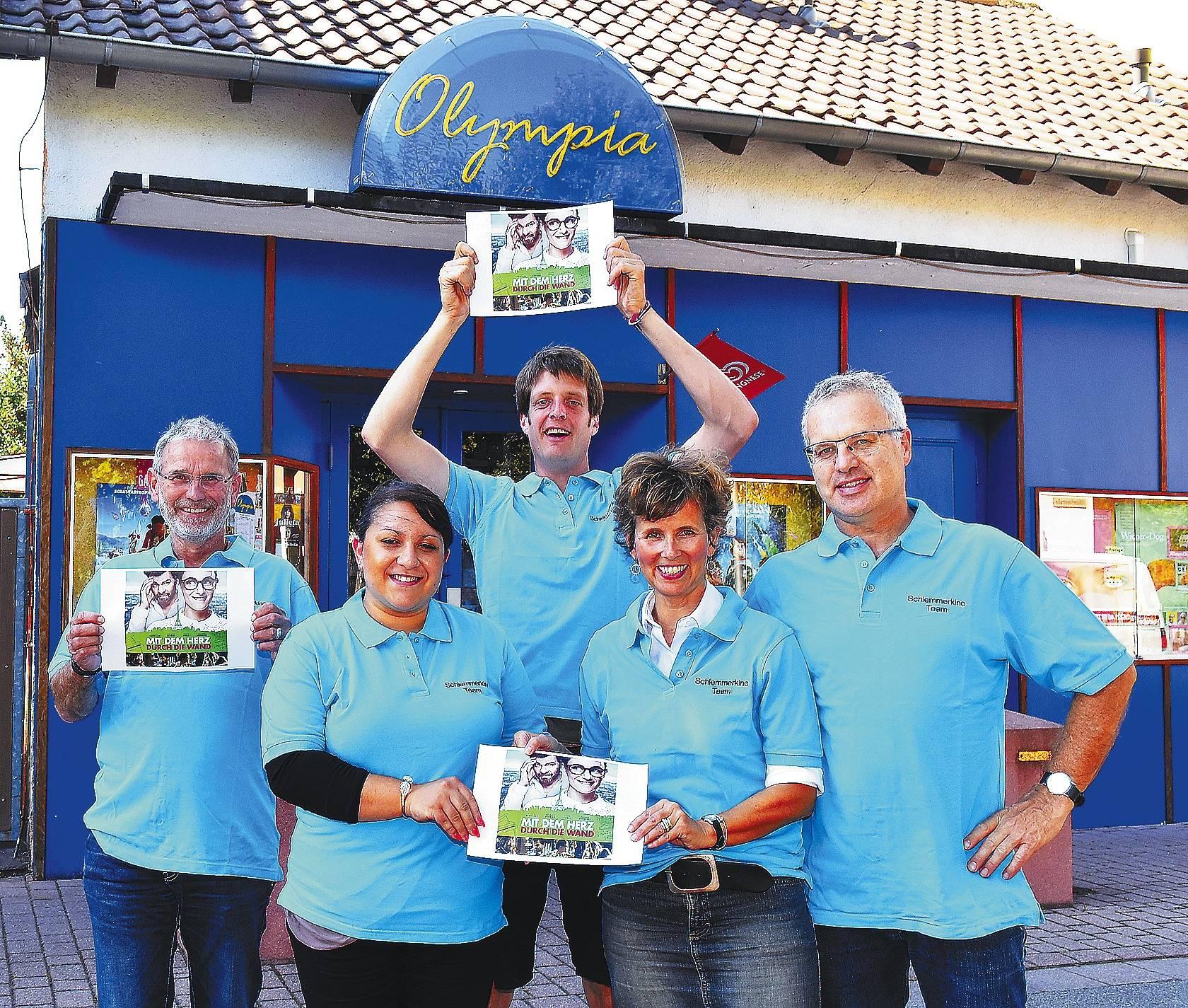 Kino Leutershausen Programm