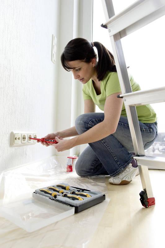 ohne kleckse und streifen tipps zum malern haus garten rhein neckar zeitung. Black Bedroom Furniture Sets. Home Design Ideas