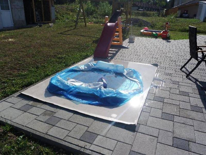 Pool schlitzer von unterfranken gefasst panorama for Aufblasbare pools im angebot