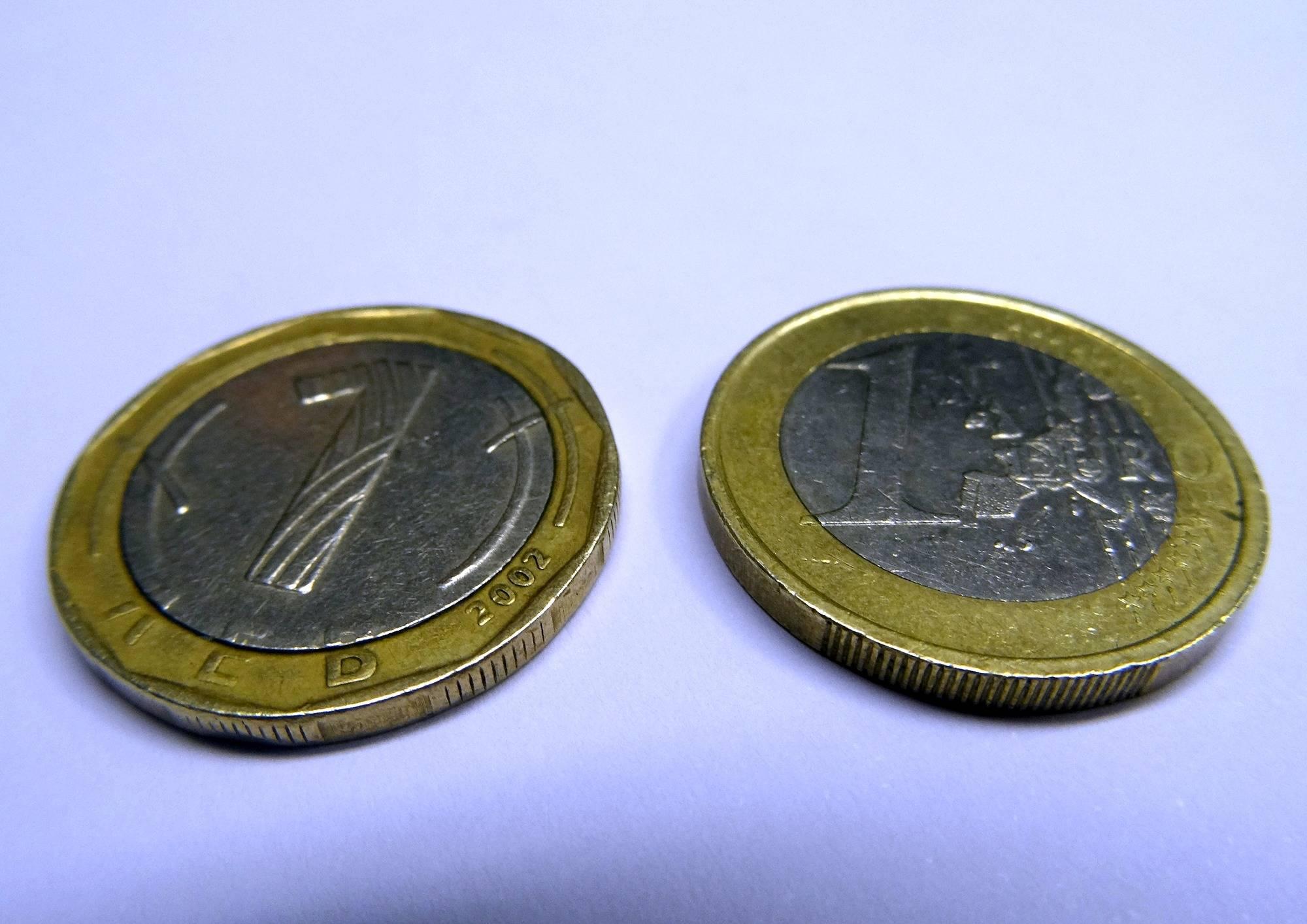 Wenn Sich Ein Bulgarischer Löwe Ins Portemonnaie Verirrt Sinsheim