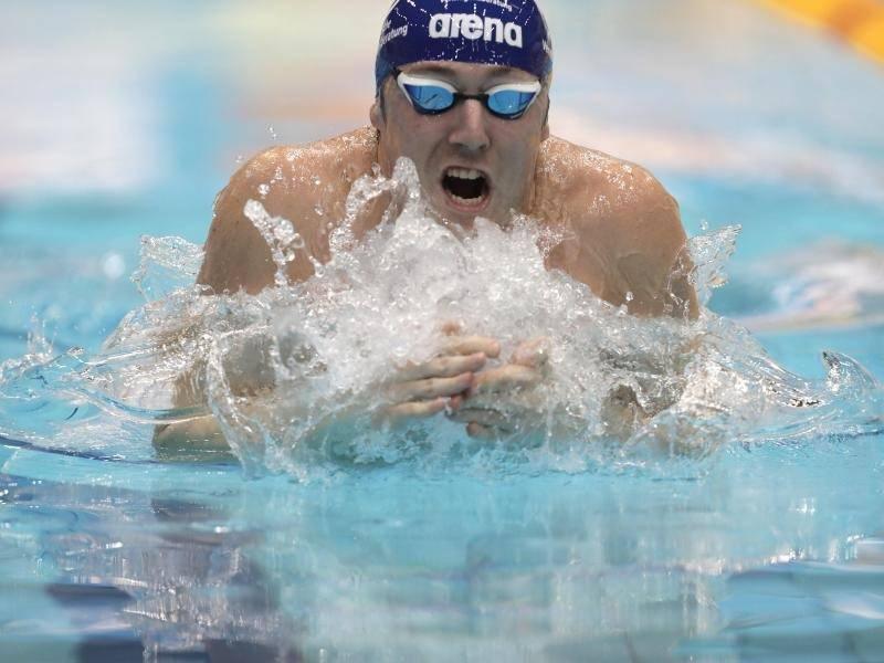Weltrekord 200 M
