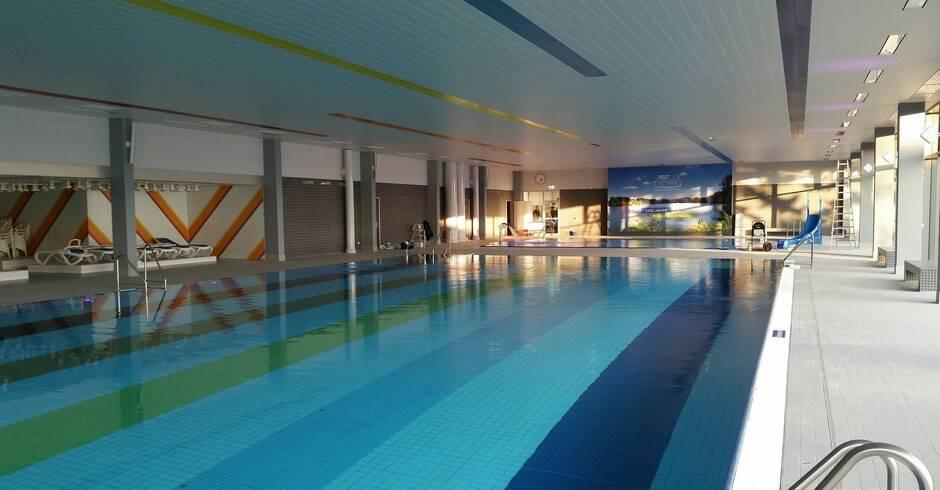 Neckarhausen schwimmbad