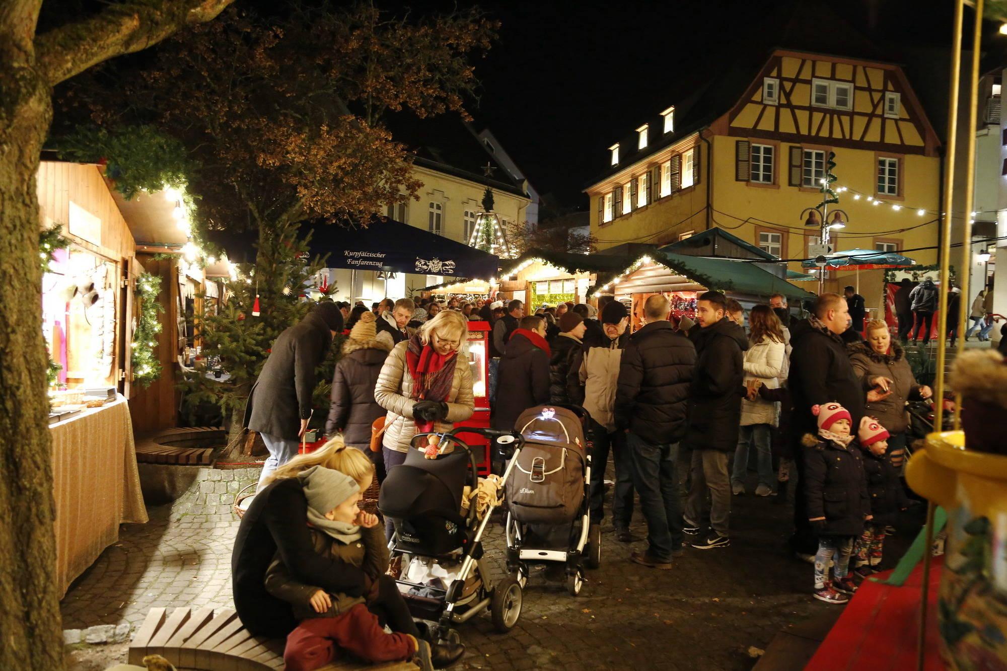 Weihnachtsgeschäft: Schöne Bescherung auch für den Einzelhandel ...