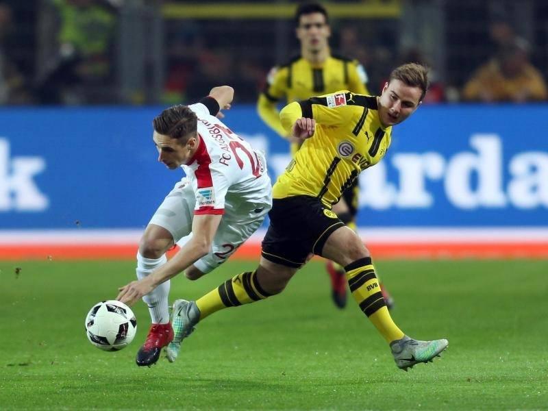 Bvb Gegen Augsburg