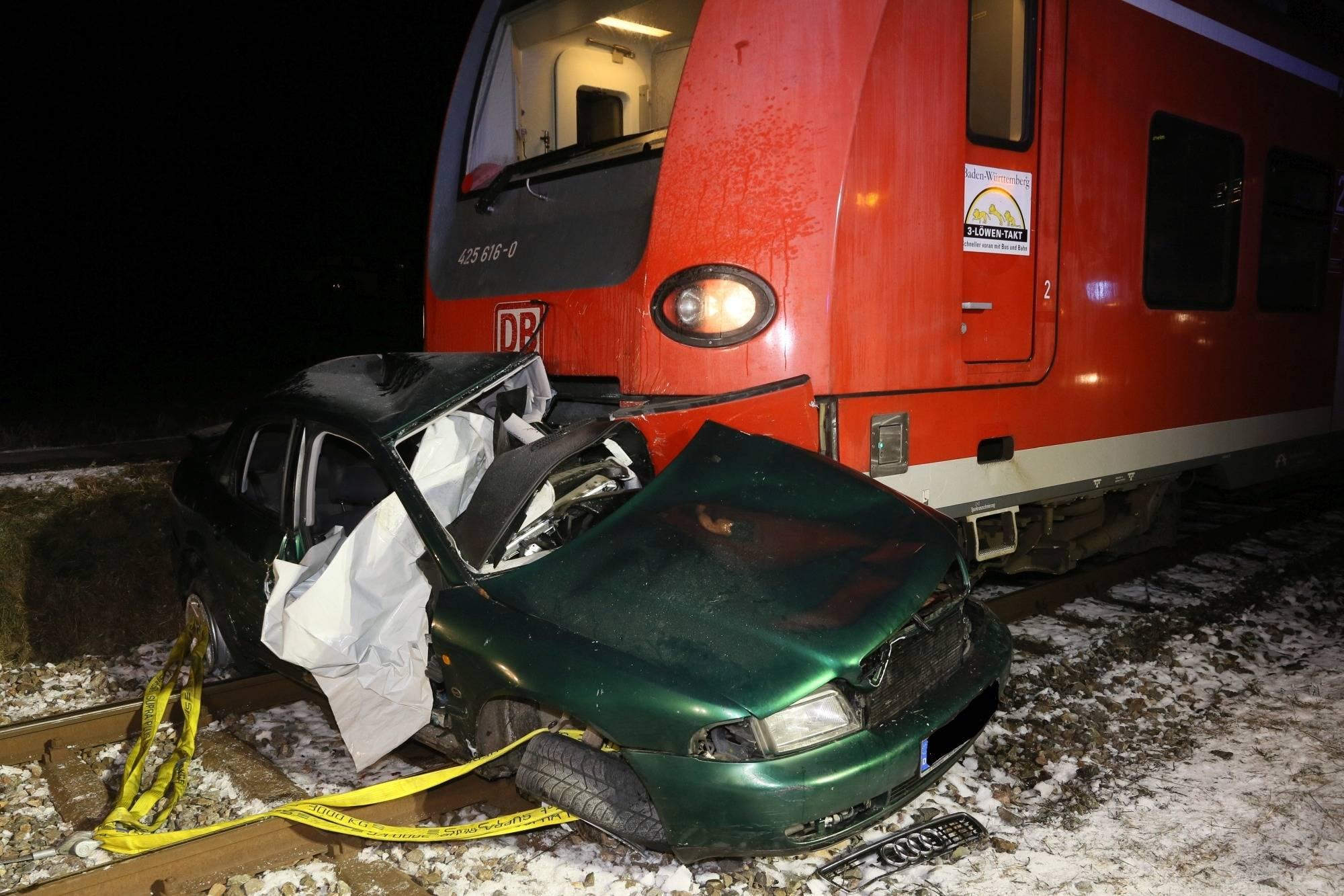 Unfall Waibstadt Heute