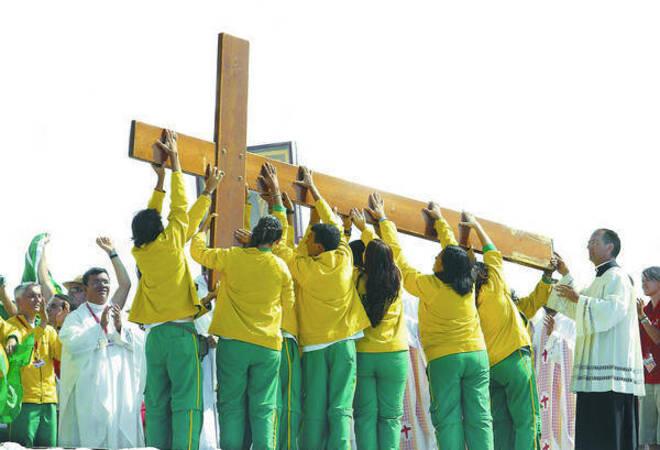 Verbindenden Christen