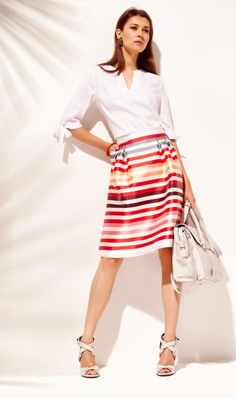 Treffen Bestbewertet echt 100% Spitzenqualität Comma kleider sommer 2017 – Stylische Kleider für jeden tag