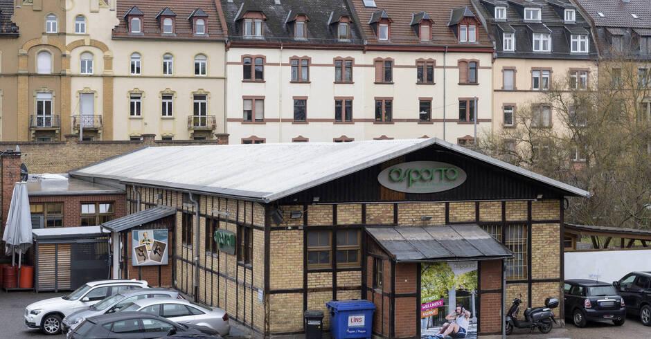Asporta schließt nun auch das Studio in Heidelberg ...