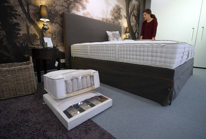 traum oder alptraum kauftipps f r das boxspringbett lebensart rhein neckar zeitung. Black Bedroom Furniture Sets. Home Design Ideas