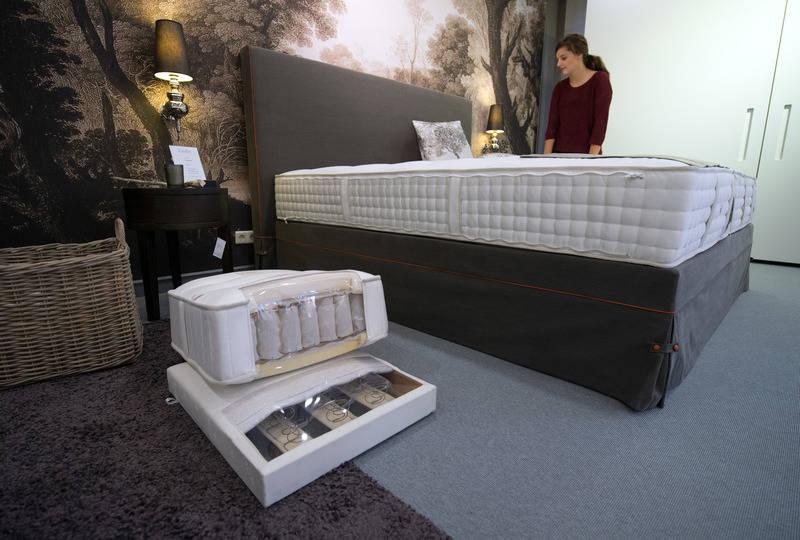 traum oder alptraum kauftipps f r das boxspringbett lebensart rhein neckar zeitung. Black Bedroom Furniture Sets. Home Design Ideas