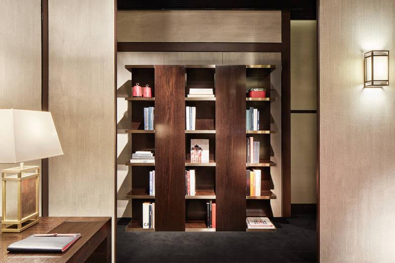 couture f r zu hause wenn die gro en modeh user m bel. Black Bedroom Furniture Sets. Home Design Ideas