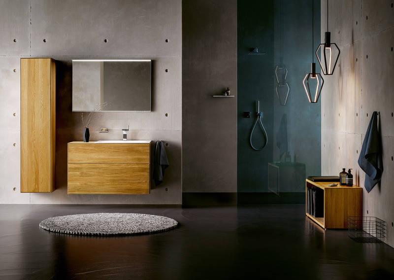 Trends Der Sanitarmesse Ish Ein Bisschen 70er Jahre Furs Badezimmer Lebensart Rnz