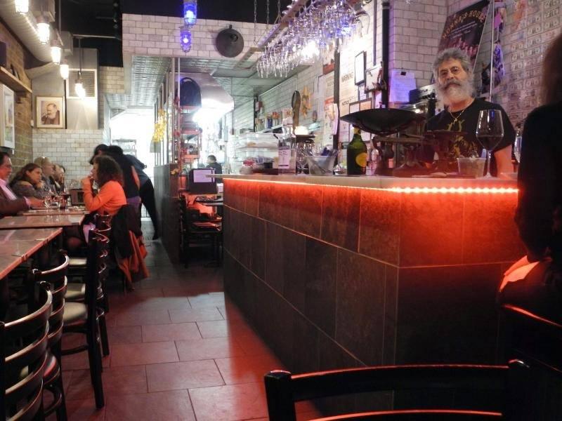 Nonna Restaurant Staten Island