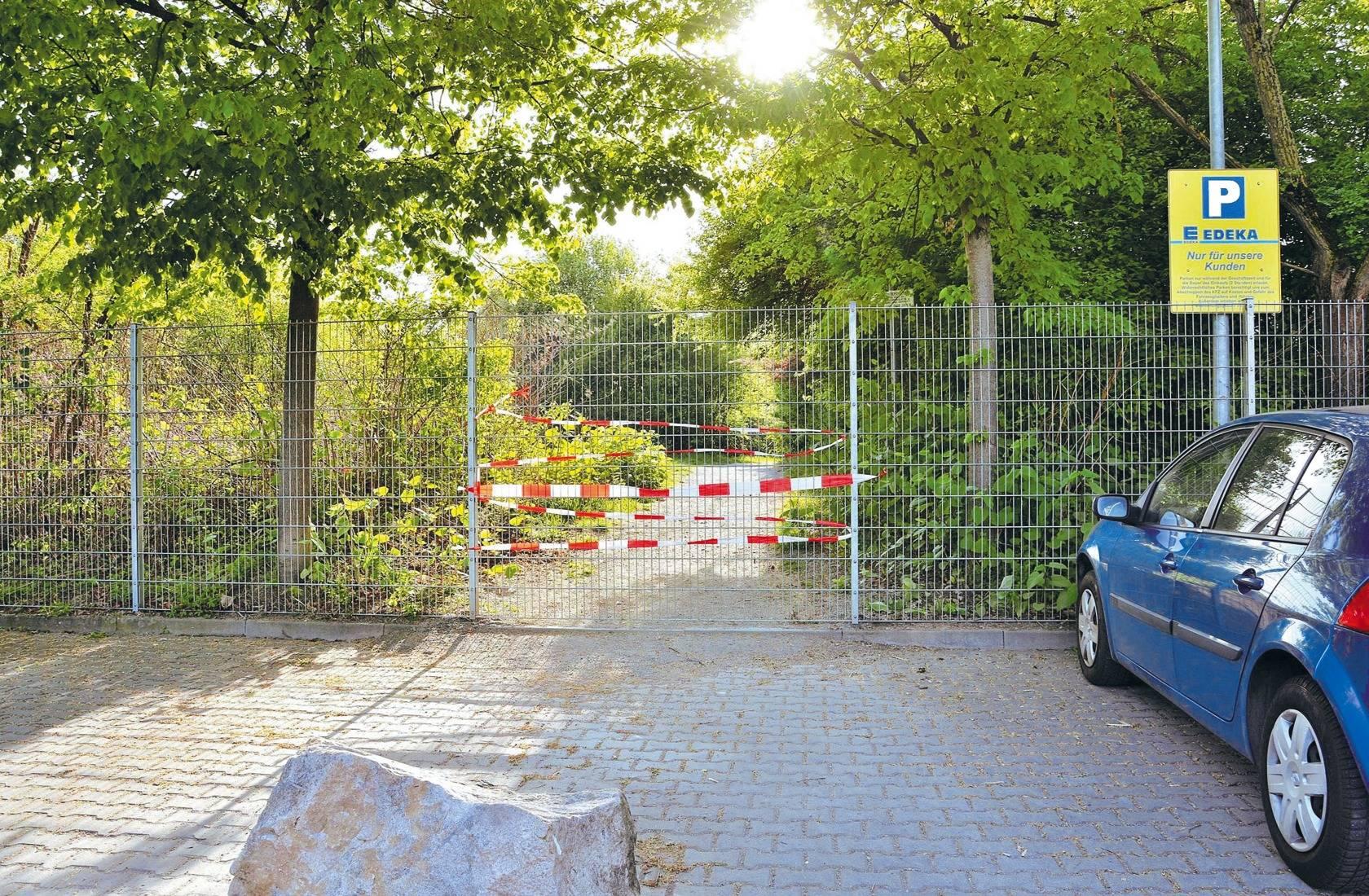 Das Loch ist wieder dicht Nachrichten Region Heidelberg Rhein