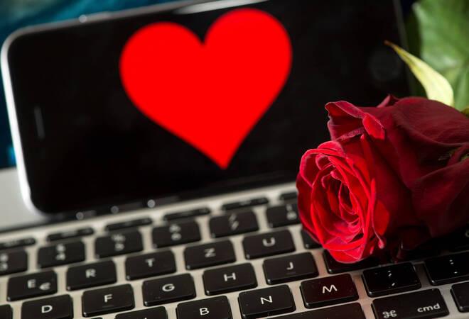 Online dating was beachten
