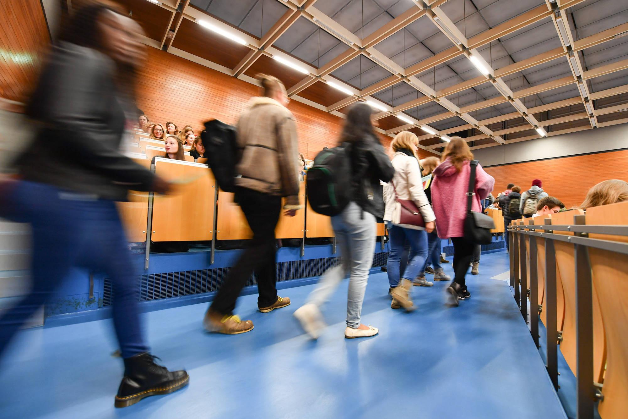 Studenten singles heidelberg