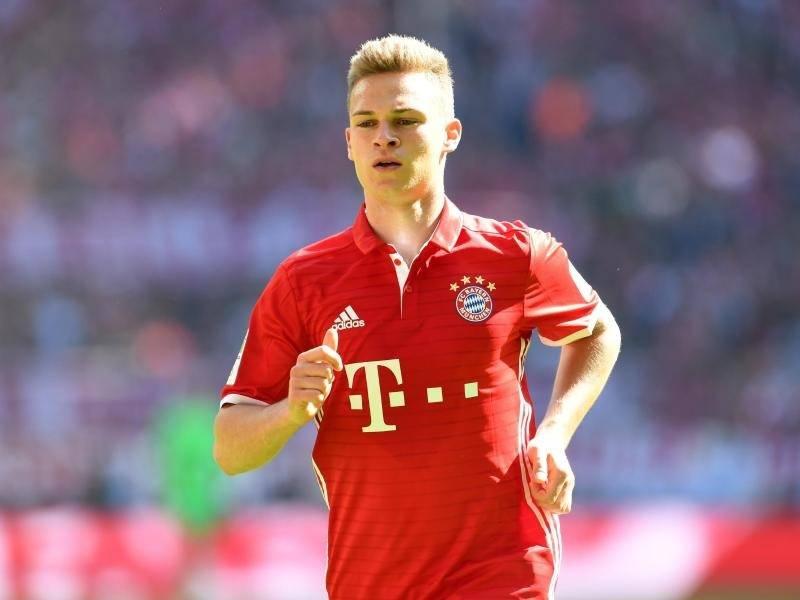Neues Vom Fc Bayern München