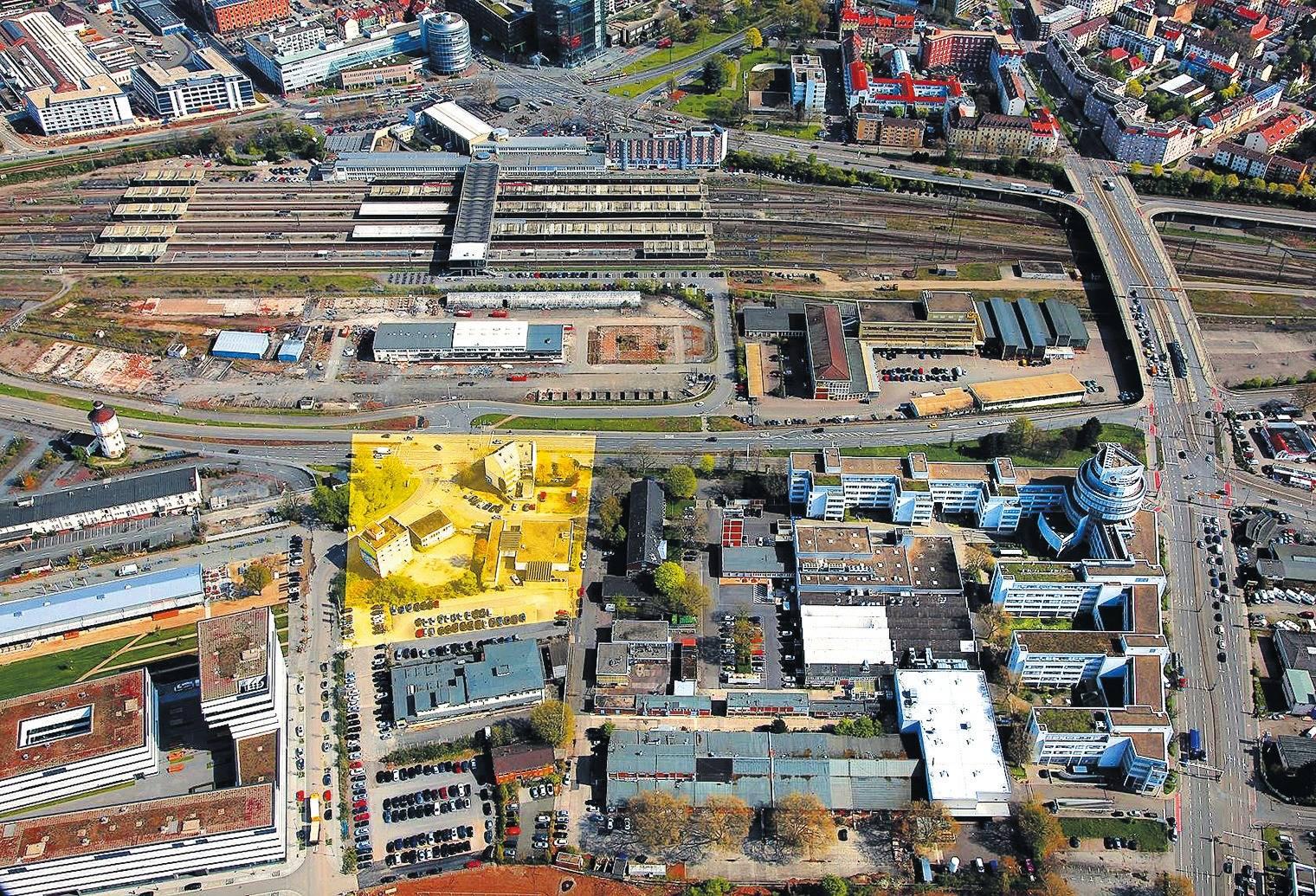 Architekten Heidelberg kongresszentrum heidelberg architekten wollen in den
