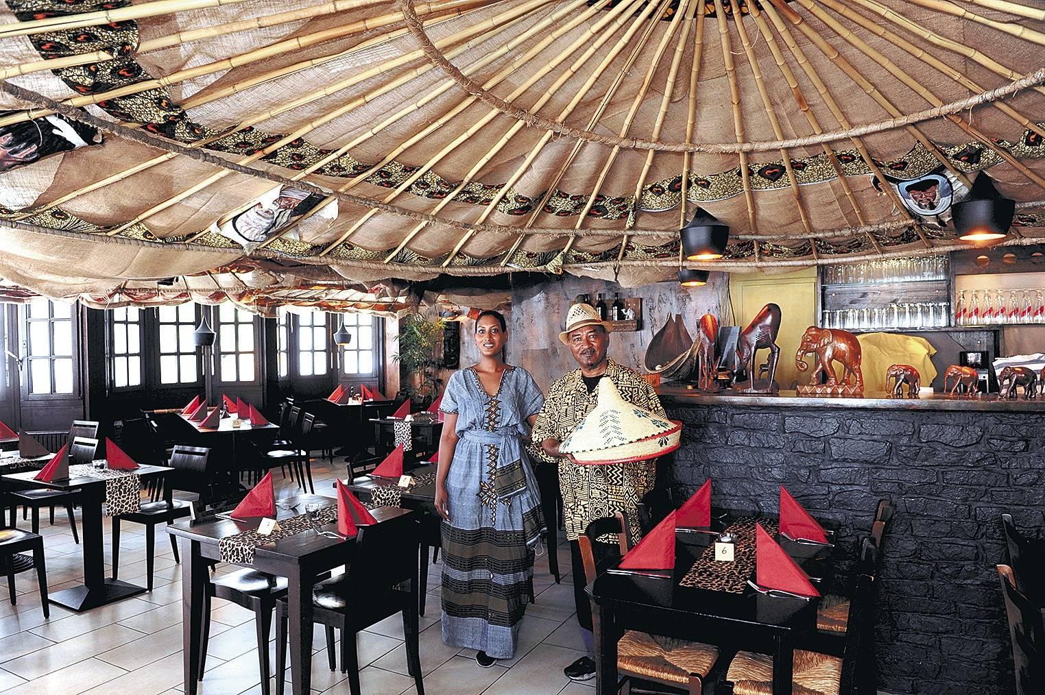 heidelberg rohrbach eritreische k che in die maske afrikas nachrichten aus heidelberg. Black Bedroom Furniture Sets. Home Design Ideas