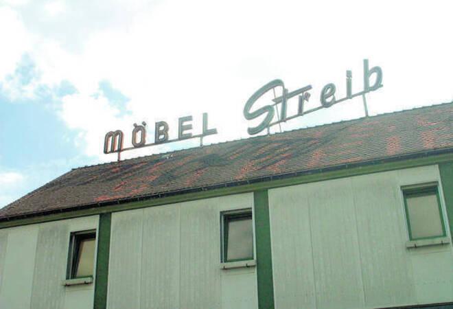Streib Areal Eschelbronn Bald Kommen Die Abbruchbagger Sinsheim
