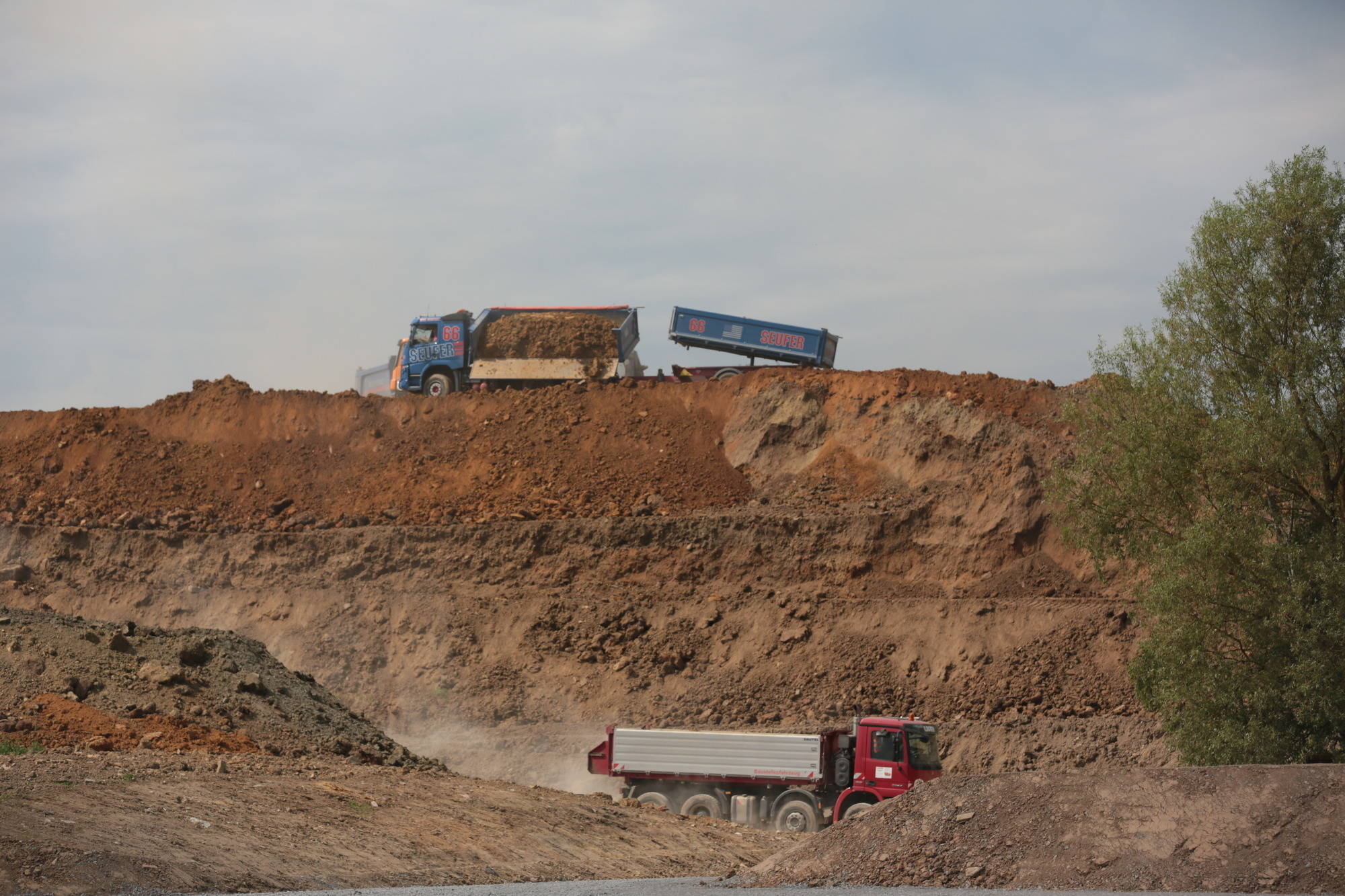 Unmut über Lidl Baustelle In Bad Wimpfen Die Sollen Ihren Dreck