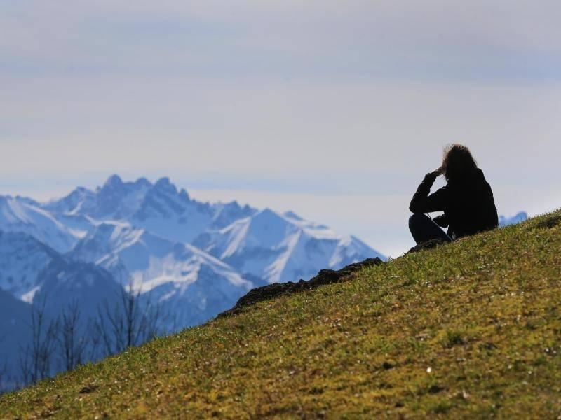 Wissenschaft: Einsamkeit macht egozentrisch - und umgekehrt ...