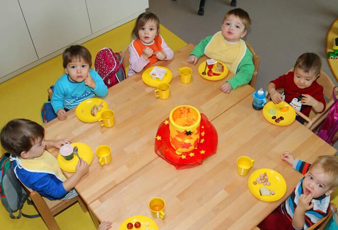 Kinderbetreuung soll ausgebaut werden