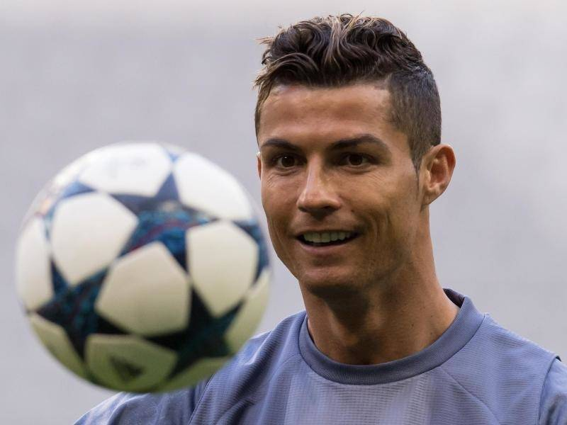 Zukunft von Ronaldo ungewiss: CR7 lässt alle zappeln: China
