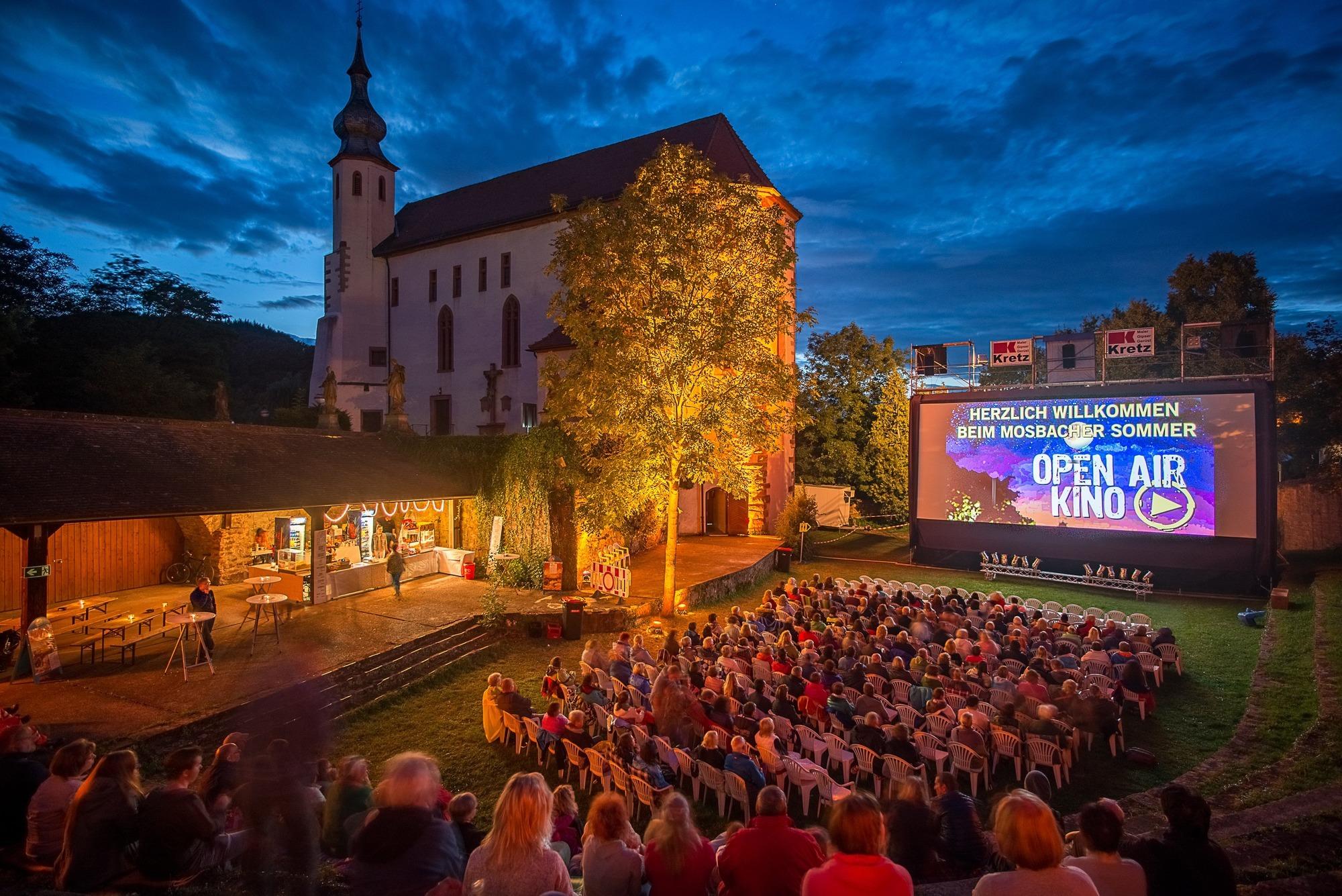 Kino Mosbach Neckarelz