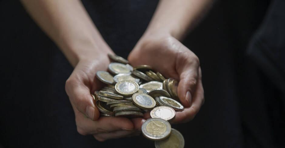 Große Scheine Kleine Münzen Der Richtige Umgang Mit Bargeld