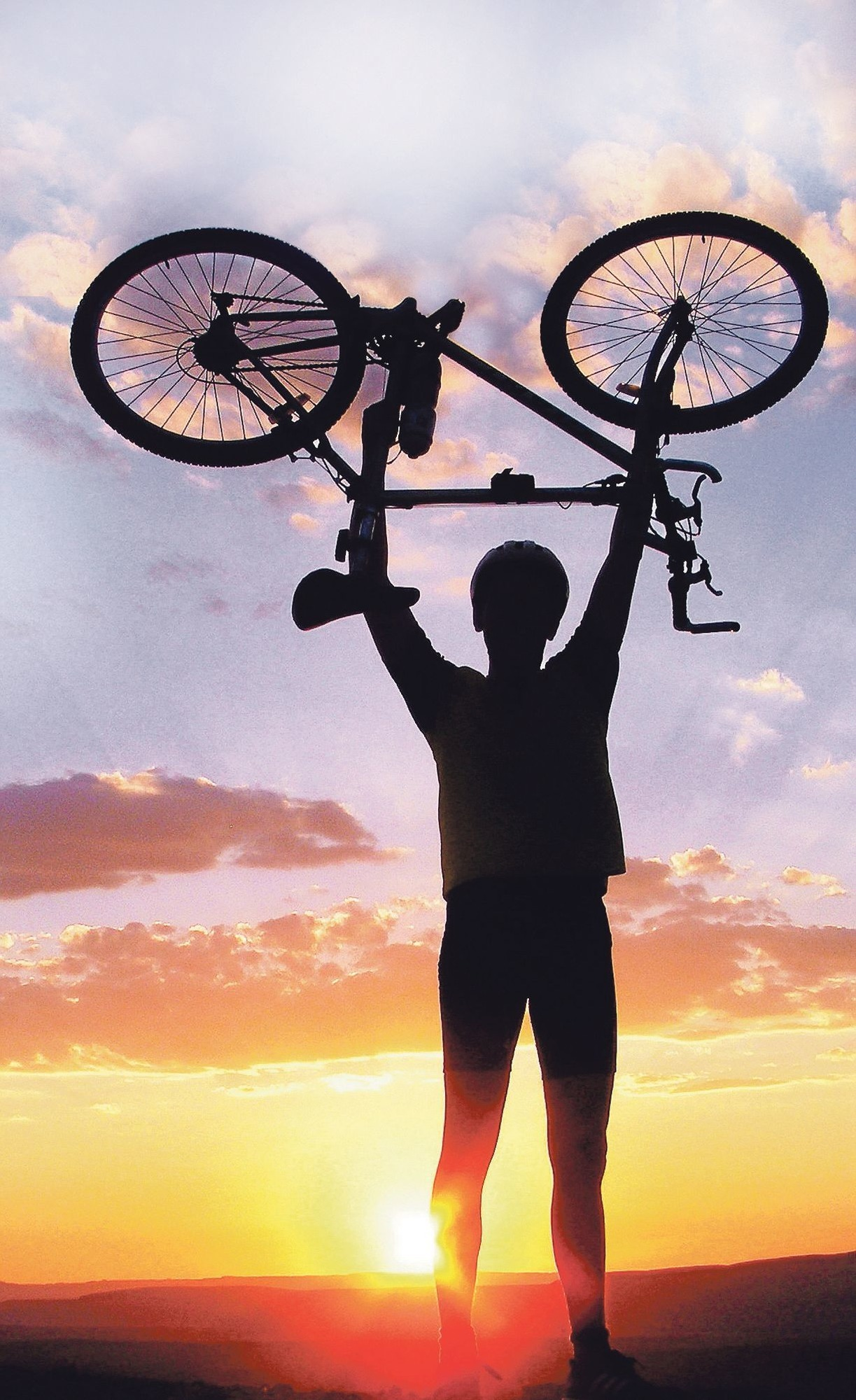 Mit dem Fahrrad durch Afrika: Hochgefühle - Reise - Rhein Neckar Zeitung