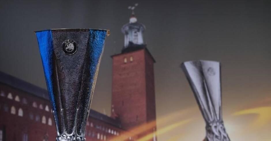 europa league auslosung hoffenheim und k ln in pott 3 hertha in topf 2 regionalticker. Black Bedroom Furniture Sets. Home Design Ideas
