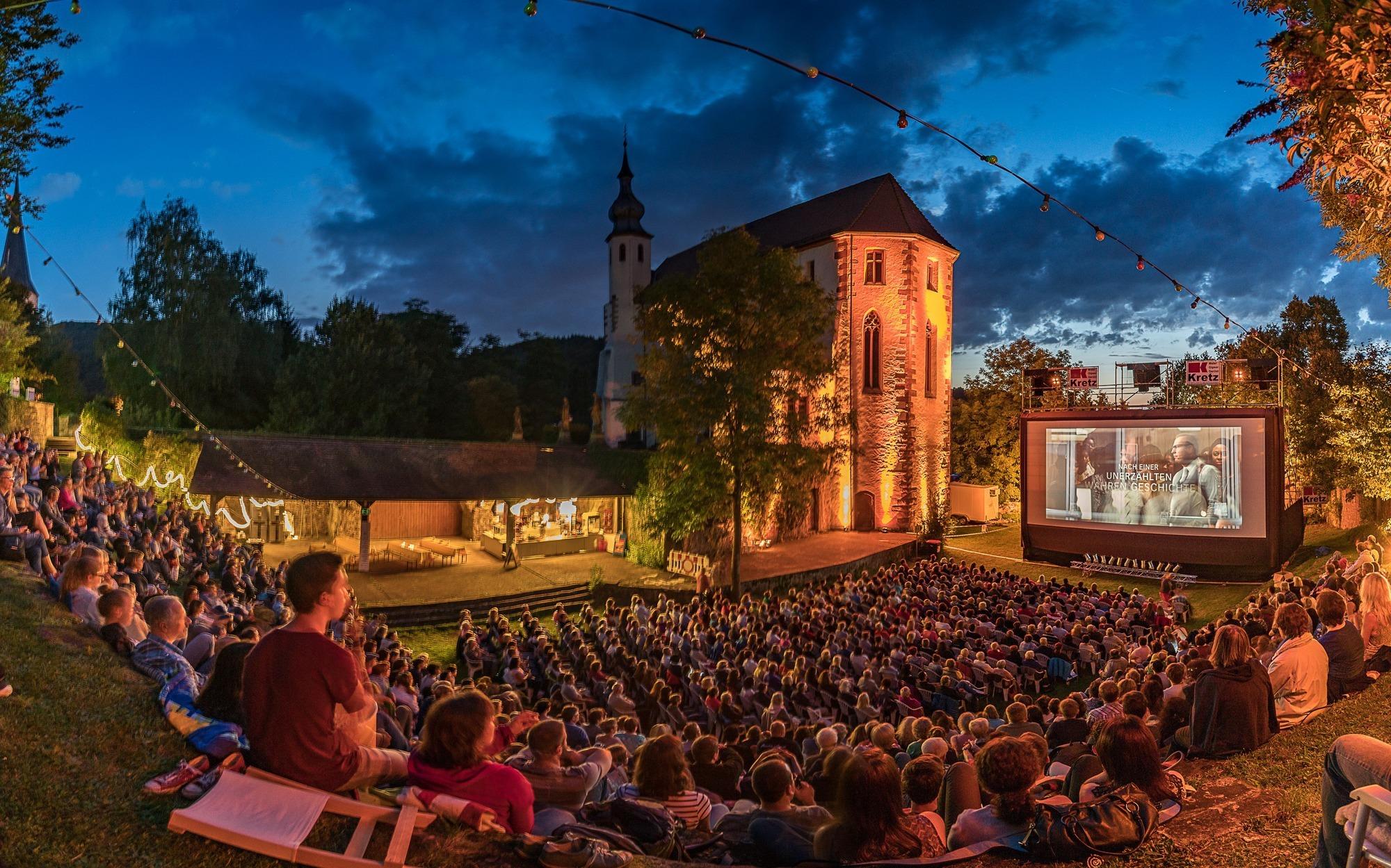 Mosbach Kino