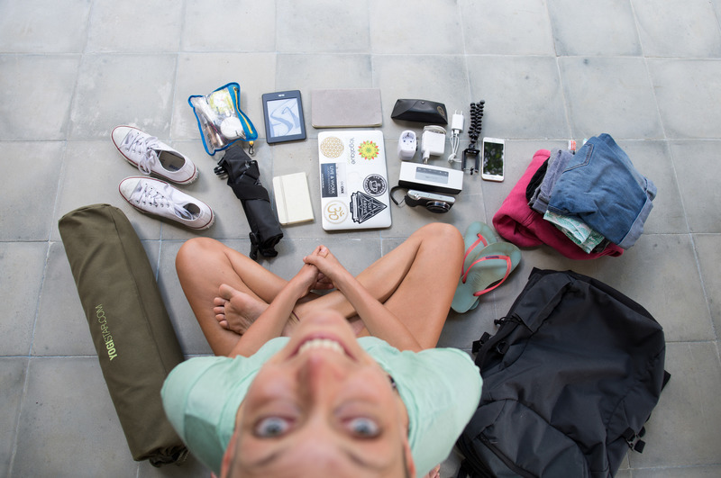 Wohnen als digitaler Nomade: Wenn das Zuhause die Welt ist - Gesellschaft - RNZ