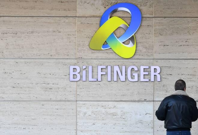 Mannheim:  Bilfinger verkleinert Vorstand