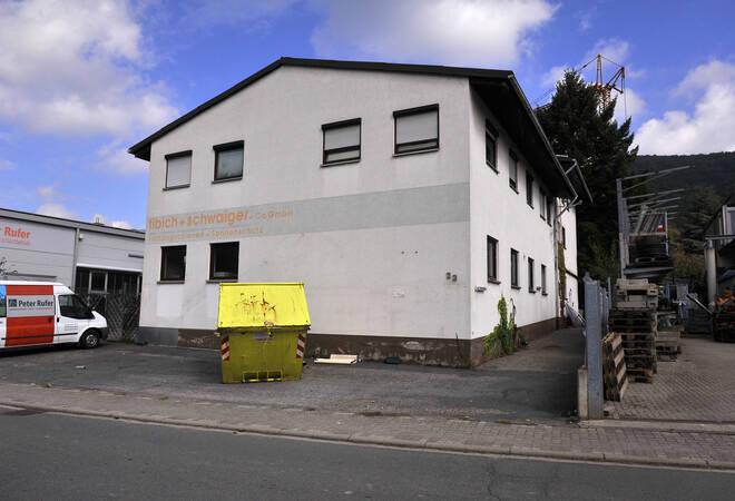 Stadt will ehemalige Kreisunterkunft kaufen Bergstraße