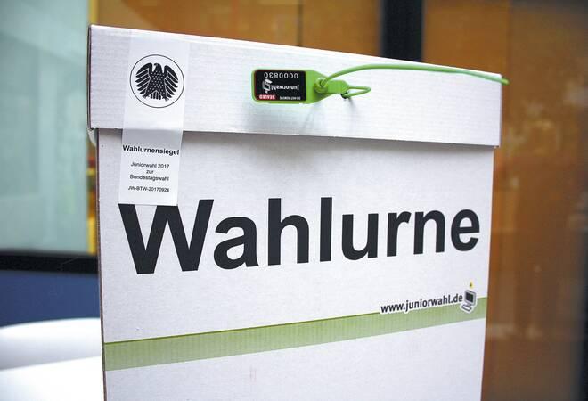 Nachrichten Odenwaldkreis