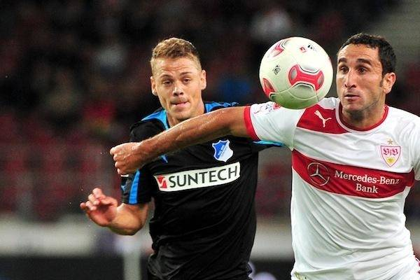 Hoffenheim Spieler Autounfall