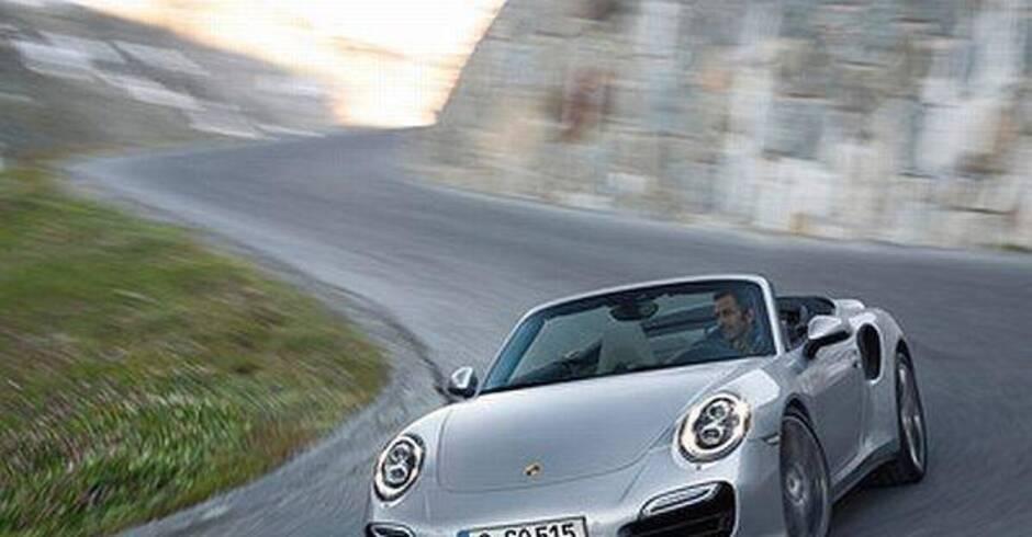 Porsche Jobportal