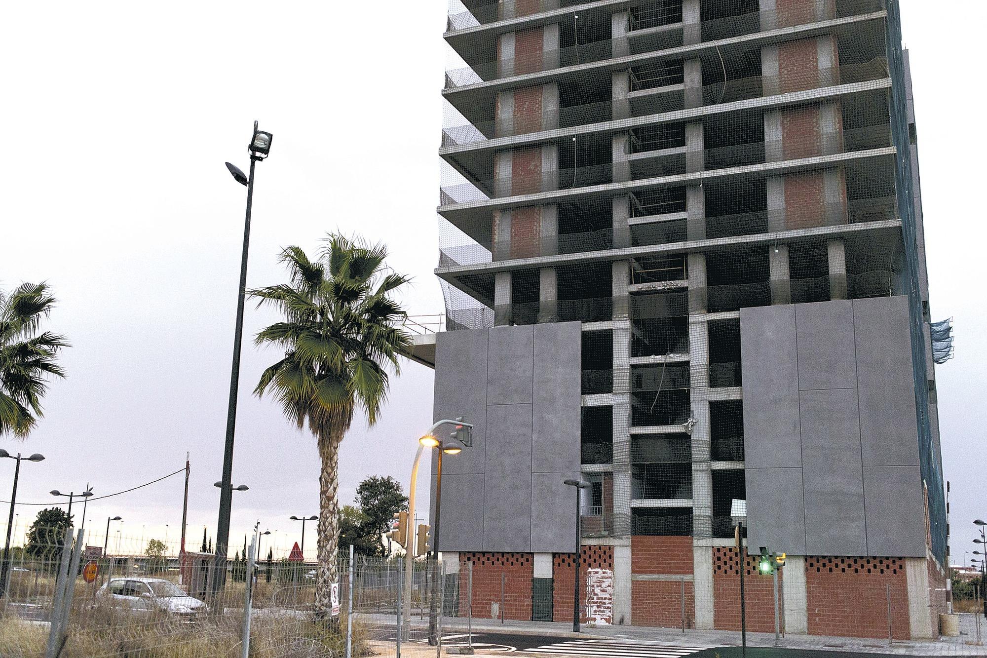 Valencia architektur touren im hippie bus reise rhein for Architektur valencia