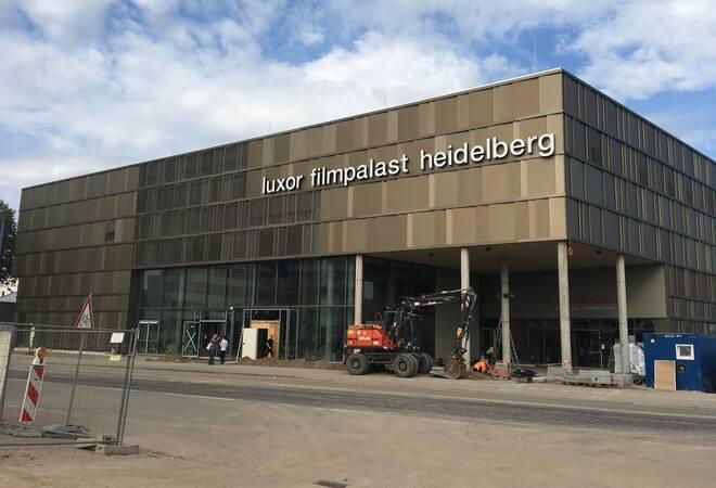 Luxor Filmpalast Heidelberg